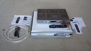 Shaw Motorola 160Gb HD 2-tuner PVR