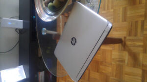 HP 15 inches Touch screen