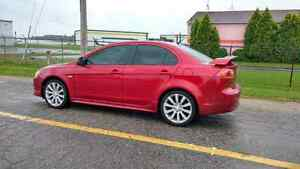 2008 lancer . Gts etested SUPER RELIABLE !!!