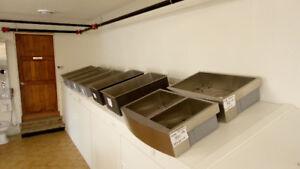 Évier de cuisine en Liquidation!