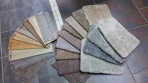 Shaw & Beaulieu Stock Carpet Specials!!!!