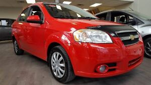 2009 Chevrolet Aveo PAY MONTHLY. NO CREDIT CHECK! Carloan123.ca