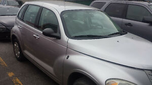 2008 Chrysler PT Cruiser Full Berline