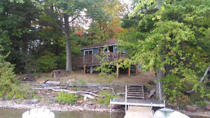 Cottage for Sale - Sharbot Lake, Ontario