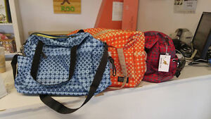 DIAPER BAGS + GIVEAWAY AT BAMBINI AND ROO 7805691766