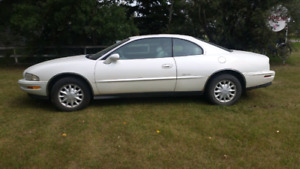 For Sale 1996 Buick Riviera