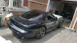 Rx7 for sale need gone asap!