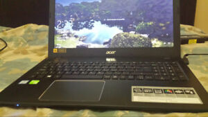 Acer Aspire E-15 Laptop