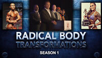 Body Transformation Show - CASTING! On Amazon Prime Video