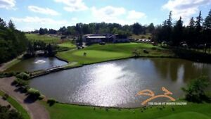 North Halton Golf & and  Country Club membership