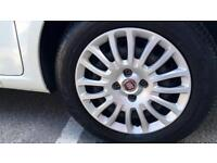 2014 Fiat Punto 1.2 Pop 5dr Manual Petrol Hatchback