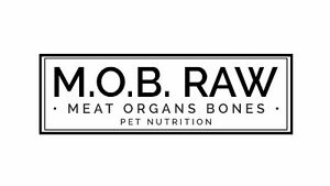 Raw Dog Food (and Cats!) - $1.58/lb