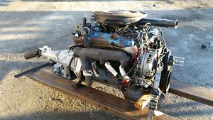 Moteur 440 Dodge