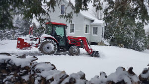 Snow and Ice Removal Cornwall Ontario image 3