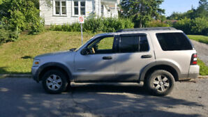 Amazing Condition SUV!! Must see!