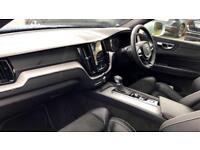 2017 Volvo XC60 2.0 D5 PowerPulse R-Design Pro Automatic Diesel Estate