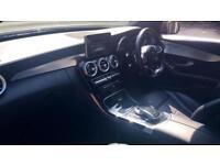 2014 Mercedes-Benz C-Class C250 BlueTEC AMG Line Map Pilo Automatic Diesel Saloo