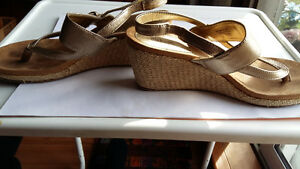 Style&Co high heel sandals Size 10