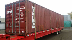 Used Storage Containers For RENTAL or PURCHASE!!!!