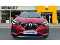 2021 Renault Kadjar 1.3 TCE S Edition 5dr Petrol Hatchback Hatchback Petrol Manu