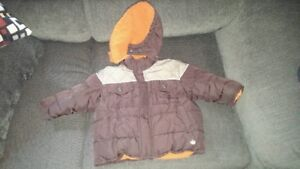 6-12 month old boys old Navy Winter Jacket