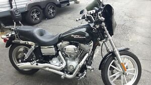 2007 Dyna Superglide