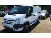 Ford Transit 2.2TDCi Duratorq, 260S, Low Roof, SWB