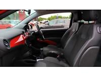 2016 Vauxhall Adam 1.2i Energised 3dr Manual Petrol Hatchback