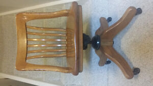 Chair for sale. Peterborough Peterborough Area image 1