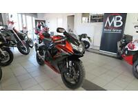 2008 SUZUKI GSXR 750 K8 GSXR750 ARROW CAN Nationwide Delivery Available
