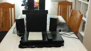 Système de cinéma maison surround 5.1 STR-KS380 de Sony