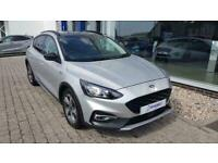 2020 Ford Focus ACTIVE 1.0 ECOBOOST 125ps Manual Hatchback Petrol Manual
