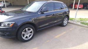 2012 Audi Q5 REDUCED PRICE