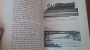 Book: Canadian Railway Development From The Earliest Times Kitchener / Waterloo Kitchener Area image 2