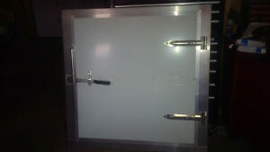 CARGO ENTRY DOORS: TWO AVAILABLE! London Ontario image 1