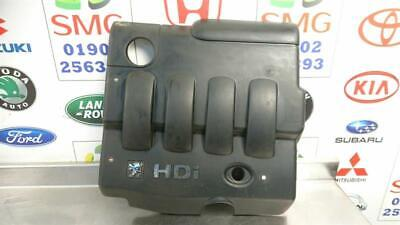PEUGEOT 406 2.0 HDI ENGINE COMPARTMENT COVER PANEL 9636026380 FAST POSTAGE