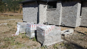 SureTouch by Permacon rock facing for sale