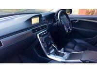 2013 Volvo V70 D2 (115) SE Nav 5dr Powershift Automatic Diesel Estate