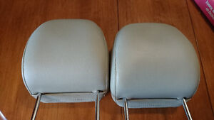 Dodge/Chrysler Headrests - Beige