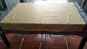 Morrocan Themed Tablecloth - Large Size Gatineau Ottawa / Gatineau Area image 3