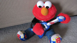 Rock and Roll Elmo Peterborough Peterborough Area image 1