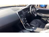 2017 Volvo XC60 D4 R-Design Lux Nav Auto Parki Automatic Diesel Estate