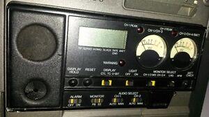SONY / CANON (Betacam, recorder etc...) Gatineau Ottawa / Gatineau Area image 7