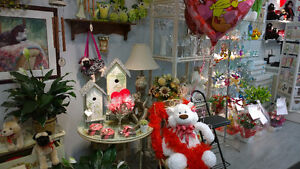 NEW PRICE For Flower & Gift Shop London Ontario image 6