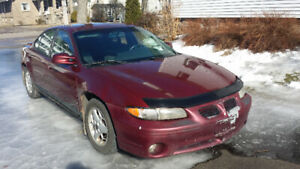 2001 grand prix for sale