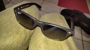 Pilarized ray bans brand new