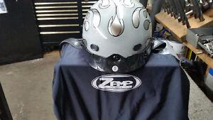 casque de moto neuf jamais utiliser