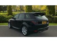 Land Rover Range Rover Sport 3.0 SDV6 HSE Dynamic 5dr - App Auto Estate Diesel A
