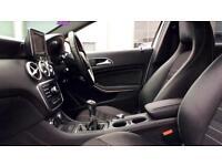 2014 Mercedes-Benz A-Class A200 (2.1) CDI Sport 5dr Manual Diesel Hatchback