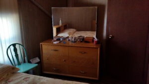 Dresser with mirror - need gone ASAP